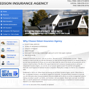 edsoninsurance-screenshot